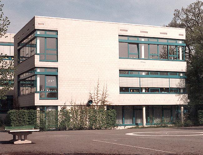 Architekt Emsdetten architekten wilhelmschule emsdetten